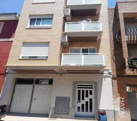 Piso en venta en Benifaió, Benifaió, Valencia, Avenida Ausias March, 98.998 €, 3 habitaciones, 2 baños, 131 m2