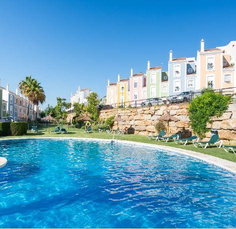 Casa en alquiler en Casares, Málaga, Calle Bahia de Casares, 750 €, 3 habitaciones, 2 baños, 117 m2