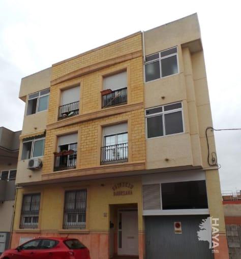 Piso en venta en Dolores, Alicante, Calle Club Deportivo Dolores, 67.650 €, 3 habitaciones, 2 baños, 97 m2