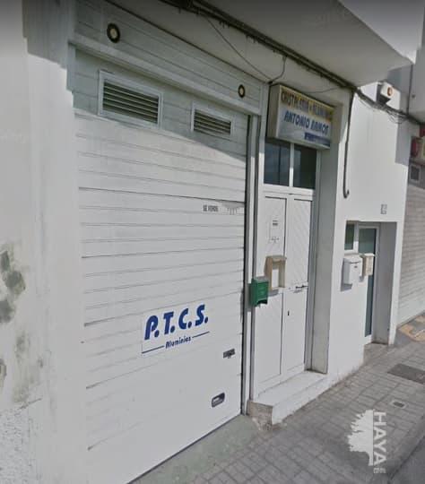 Local en venta en Tamaraceite, la Palmas de Gran Canaria, Las Palmas, Paseo de los Mártires, 86.014 €, 222 m2