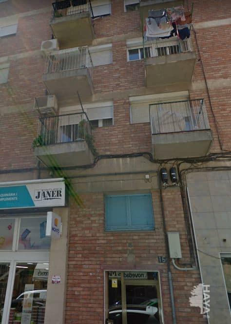 Piso en venta en Instituts - Templers, Lleida, Lleida, Calle Templers, 50.617 €, 3 habitaciones, 1 baño, 74 m2