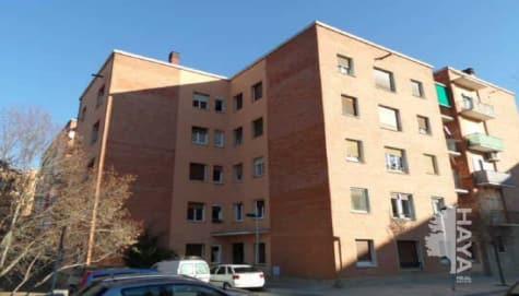 Piso en venta en Piso en Manresa, Barcelona, 60.212 €, 4 habitaciones, 1 baño, 101 m2