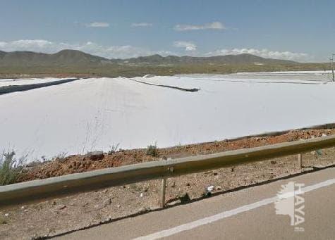 Suelo en venta en Almería, Almería, Calle Zona El Hornillo - El Apero - la Veedora, 330.000 €, 18572 m2