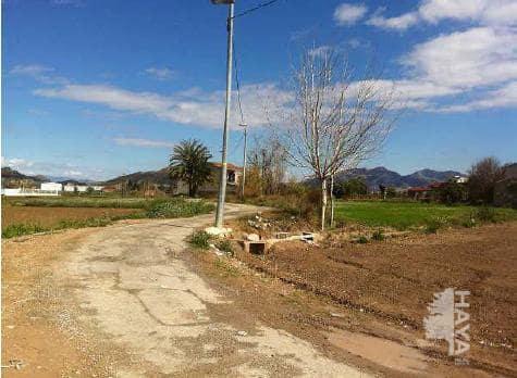 Suelo en venta en Murcia, Murcia, Lugar Mayor, 171.300 €, 5547 m2
