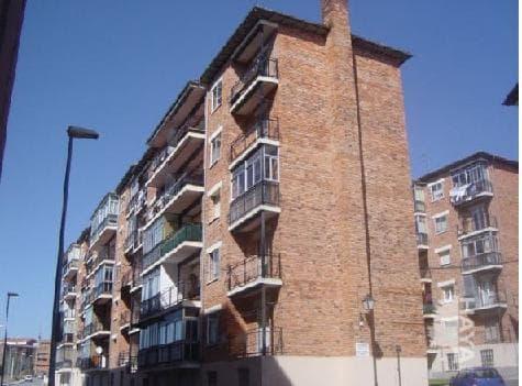 Piso en venta en Ávila, Ávila, Calle Hornos Caleros, 33.649 €, 3 habitaciones, 1 baño, 76 m2