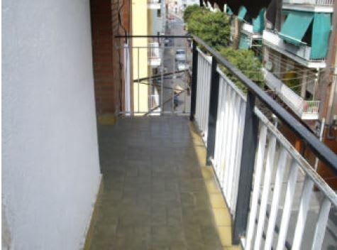 Piso en venta en Canovelles, Barcelona, Calle Moli de la Sal, 64.147 €, 3 habitaciones, 1 baño, 71 m2