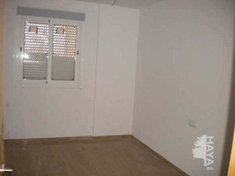 Piso en venta en Alquerieta, Alzira, Valencia, Plaza Mayor, 171.000 €, 3 habitaciones, 1 baño, 159 m2