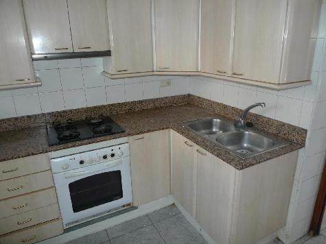 Piso en venta en Igualada, Barcelona, Calle Nicolau Tous, 32.390 €, 3 habitaciones, 1 baño, 53 m2