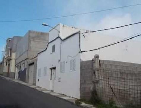 Suelo en venta en El Carrión, Ingenio, Las Palmas, Calle Sociedad de Pastos, 103.100 €, 55 m2