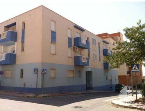 Piso en venta en Venta de Gutiérrez, Vícar, Almería, Calle Santa Fe, 43.785 €, 1 baño, 107 m2
