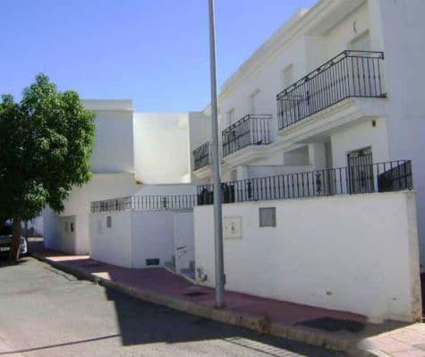 Casa en venta en Gérgal, Almería, Calle Cruz de Mayo, 131.806 €, 4 habitaciones, 1 baño, 245 m2