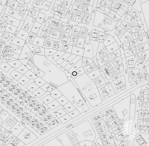 Suelo en venta en Becerril de la Sierra, Madrid, Carretera de El Escorial, 84.274 €, 504 m2
