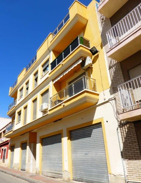 Local en venta en Águilas, Murcia, Calle Floridablanca, 54.484 €, 184 m2