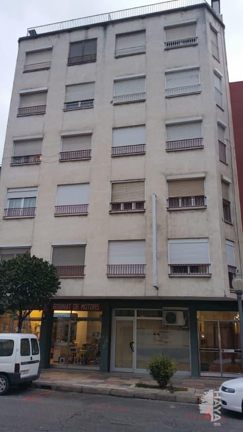 Piso en venta en Cal Fàbregues, Gironella, Barcelona, Avenida Catalunya, 46.000 €, 3 habitaciones, 1 baño, 59 m2
