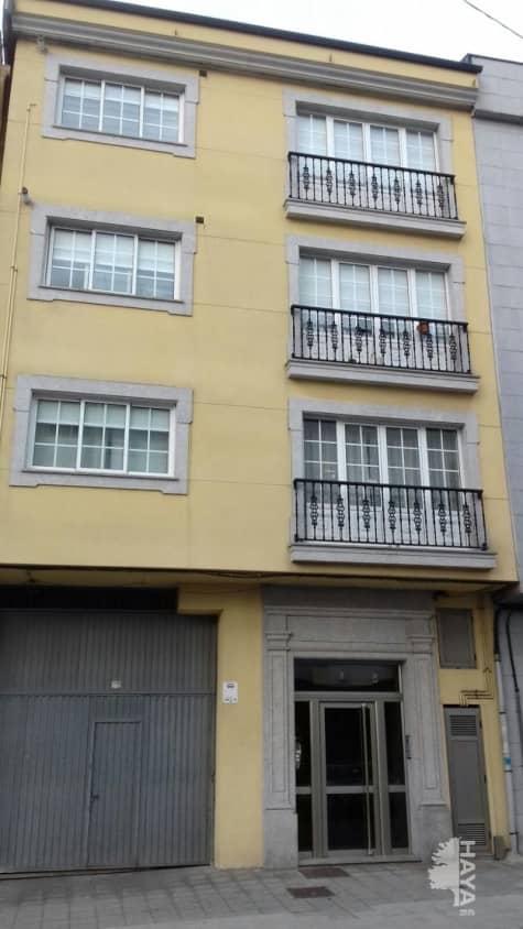 Piso en venta en A Gándara, Narón, A Coruña, Calle Concepcion Arenal, 203.400 €, 1 baño, 153 m2
