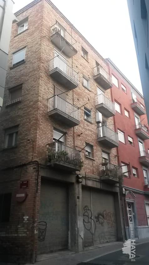 Piso en venta en Centre Històric, Lleida, Lleida, Calle Llopis, 42.800 €, 2 habitaciones, 1 baño, 102 m2