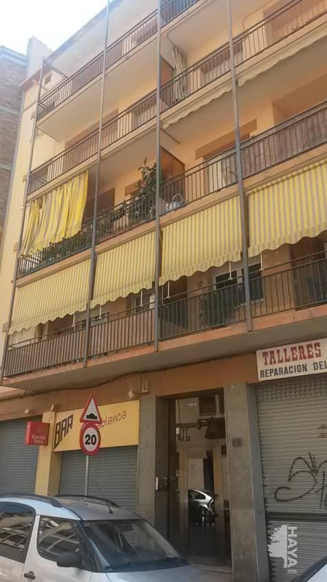 Piso en venta en Príncep de Viana - Clot, Lleida, Lleida, Calle Paer Casanovas, 67.000 €, 1 baño, 125 m2