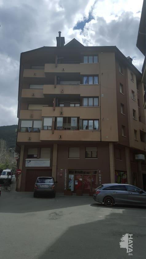 Piso en venta en Borda de Cebrià, Sort, Lleida, Pasaje Santa Anna, 125.700 €, 3 habitaciones, 1 baño, 95 m2