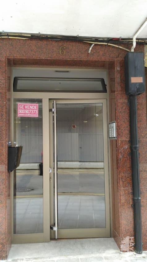 Piso en venta en Bermeo (centro Urbano-hirigunea), Bermeo, Vizcaya, Camino Ander Deuna, 133.400 €, 3 habitaciones, 1 baño, 63 m2