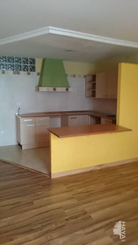 Piso en venta en Barbastro, Barbastro, Huesca, Calle Joaquin Costa, 28.300 €, 1 habitación, 1 baño, 96 m2