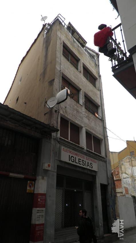 Piso en venta en Estella/lizarra, Navarra, Calle Navarreria, 47.000 €, 3 habitaciones, 1 baño, 94 m2