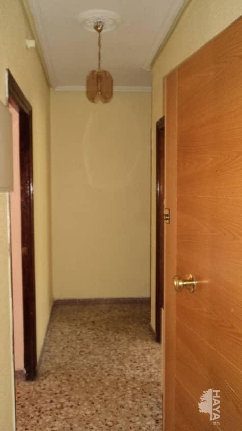 Piso en venta en Fuensalida, Fuensalida, Toledo, Calle Pio Xii, 48.400 €, 1 baño, 106 m2