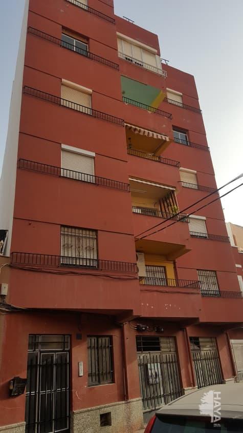 Piso en venta en Los Molinos, Almería, Almería, Calle Santa Rosa, 44.000 €, 2 habitaciones, 1 baño, 89 m2