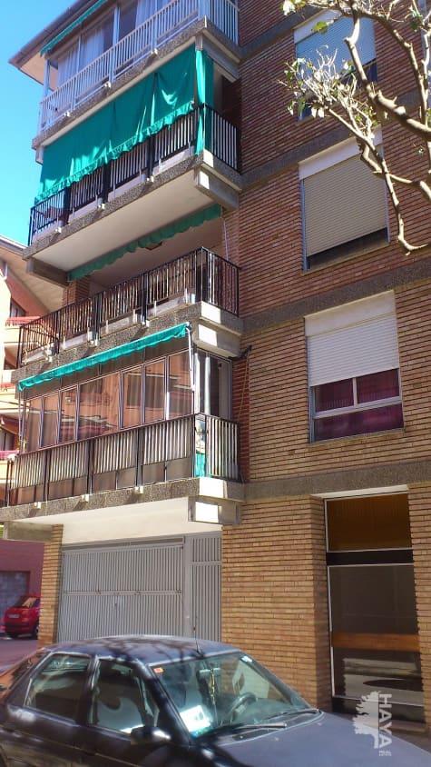 Piso en venta en Barbastro, Barbastro, Huesca, Calle Santa Teresa, 47.000 €, 1 baño, 104 m2