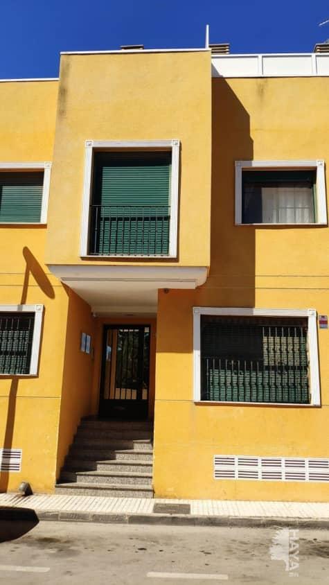 Piso en venta en Las Esperanzas, Pilar de la Horadada, Alicante, Calle Luna, 64.300 €, 1 baño, 77 m2