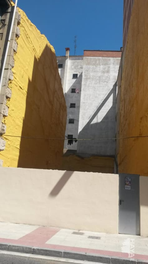 Suelo en venta en Allende, Miranda de Ebro, Burgos, Calle Santa Lucia, 45.200 €, 83 m2