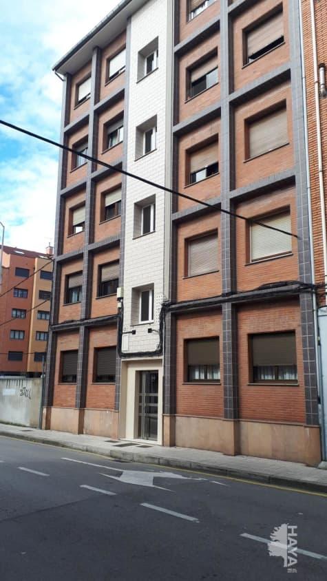 Piso en venta en Distrito Llano, Gijón, Asturias, Calle Ana Maria, 64.300 €, 3 habitaciones, 1 baño, 65 m2