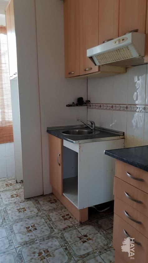 Piso en venta en Arrabal, Zaragoza, Zaragoza, Calle Valle de Zuriza, 99.100 €, 3 habitaciones, 1 baño, 64 m2