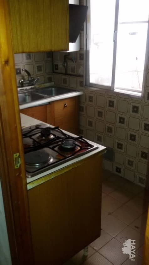 Piso en venta en Carabanchel, Madrid, Madrid, Calle General Ricardos, 127.441 €, 3 habitaciones, 1 baño, 66 m2