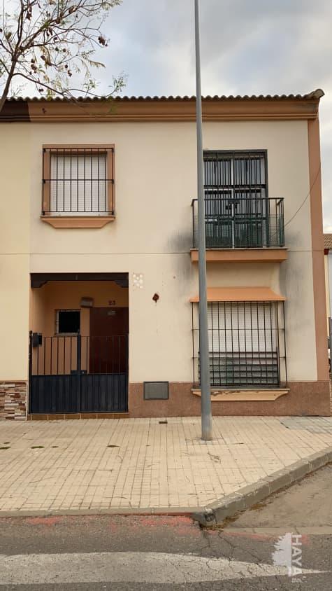 Piso en venta en Brenes, Sevilla, Camino Encinilla, 148.100 €, 3 habitaciones, 2 baños, 132 m2
