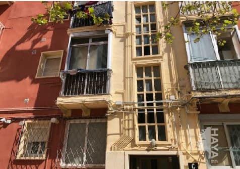 Piso en venta en Salou, Tarragona, Calle Pere Martell, 97.400 €, 1 baño, 45 m2