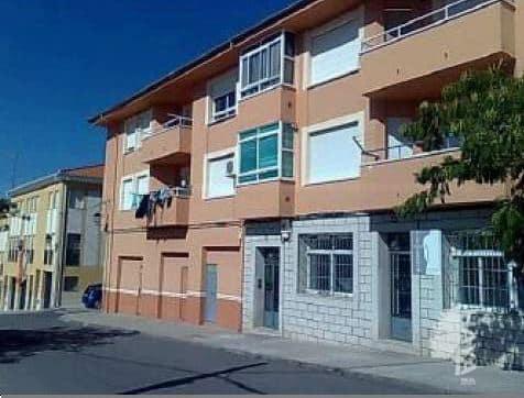 Piso en venta en Malpartida de Plasencia, Cáceres, Calle San Blas, 123.000 €, 4 habitaciones, 2 baños, 109 m2