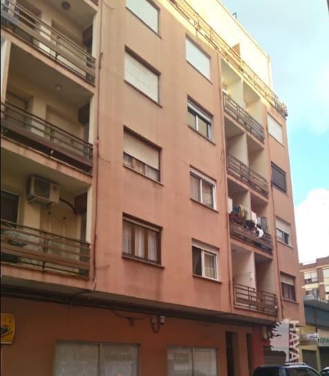 Piso en venta en Onda, Castellón, Calle Doctor Isidro Peris, 45.360 €, 2 habitaciones, 1 baño, 108 m2