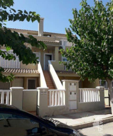 Piso en venta en Los Alcázares, Murcia, Calle Fragata, 115.600 €, 3 habitaciones, 2 baños, 49 m2