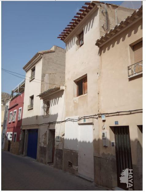 Casa en venta en Mula, Murcia, Calle Pureza, 38.048 €, 1 habitación, 6 baños, 68 m2