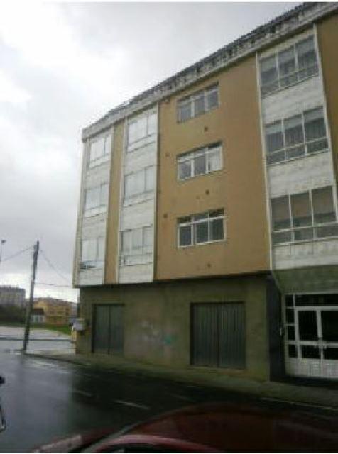 Local en venta en Santa Icía, Narón, A Coruña, Calle Pontevedra, 56.070 €, 102 m2