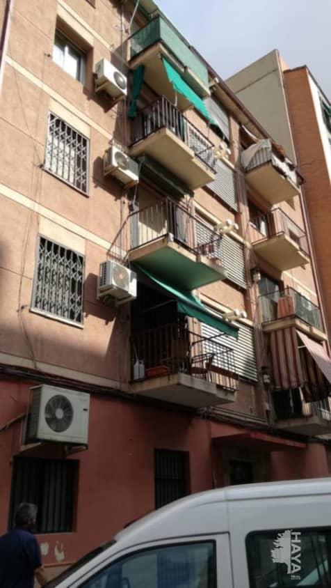 Piso en venta en L`olivereta, Valencia, Valencia, Calle Castillo de Benisano, 85.700 €, 3 habitaciones, 1 baño, 83 m2