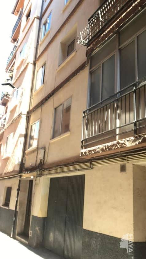 Piso en venta en Castralvo, Teruel, Teruel, Calle Caracol, 74.222 €, 1 baño, 86 m2
