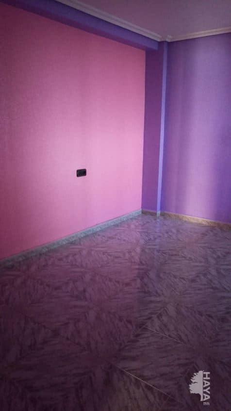 Piso en venta en Murcia, Murcia, Calle Calle Taibilla, 61.750 €, 3 habitaciones, 1 baño, 95 m2