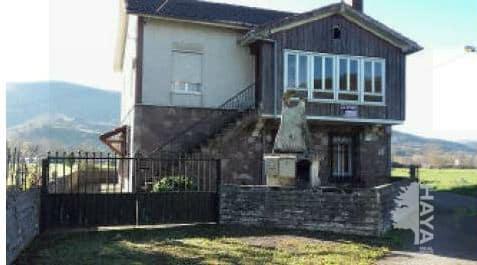 Casa en venta en Santa María de Cayón, Cantabria, Urbanización Mies, 239.600 €, 4 habitaciones, 1 baño, 86 m2