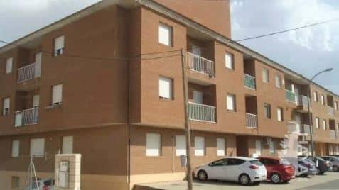 Piso en venta en Ricla, Ricla, Zaragoza, Calle Clara Castellanos, 65.000 €, 3 habitaciones, 87 m2