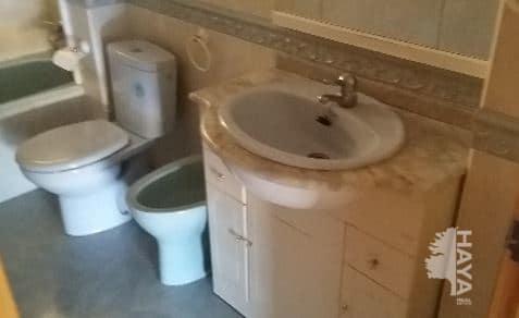 Piso en venta en Monforte del Cid, Alicante, Avenida Aspe, 38.800 €, 3 habitaciones, 1 baño, 97 m2