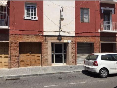 Piso en venta en Tarragona, Tarragona, Calle Salou, 52.136 €, 3 habitaciones, 1 baño, 79 m2