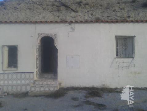 Casa en venta en Baza, Granada, Calle El Perchel, 34.500 €, 3 habitaciones, 2 baños, 114 m2