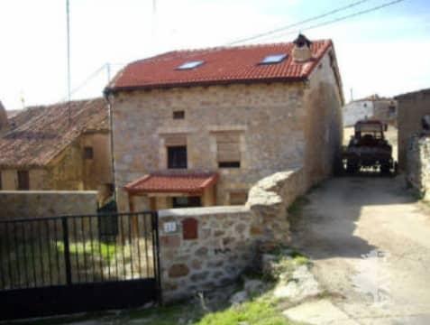 Casa en venta en Velilla de la Sierra, Soria, Calle Barrio del Pozo, 39.700 €, 1 baño, 202 m2
