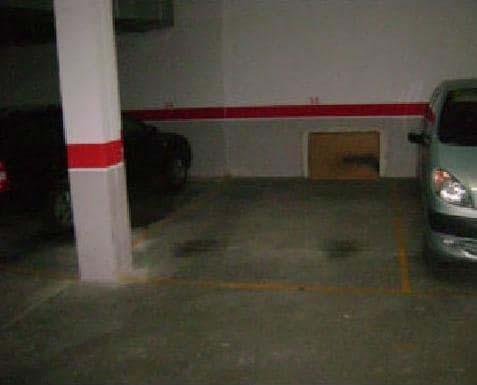 Parking en venta en Alcarràs, Alcarràs, Lleida, Avenida Cataluña, 4.864 €, 25 m2